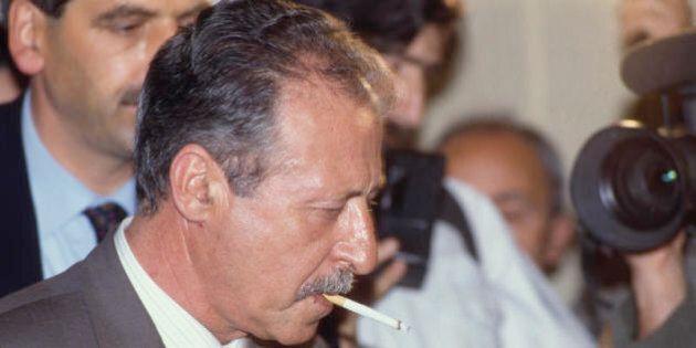 Borsellino, 24 anni di rabbia e indignazione per una verità che si