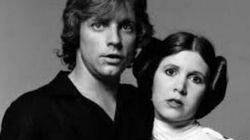 Da Luke Skywalker a Han Solo, il cast di Star Wars piange la principessa