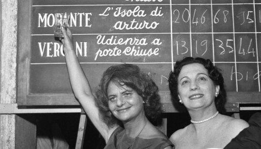 Queste foto raccontano i 70 anni del Premio