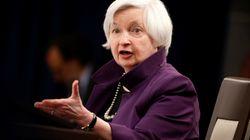 Yellen soft sul rialzo dei tassi fa volare il Dow Jones. Attacco a Trump: