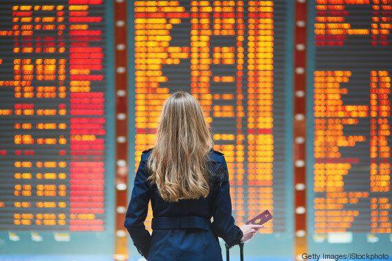 #DonneInViaggioHp, il contest di HuffPost e Officine Fotografiche per celebrare i viaggi delle donne:...