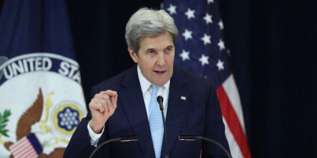 John Kerry denuncia l'espansionismo di Israele. Donald Trump rassicura Netanyahu