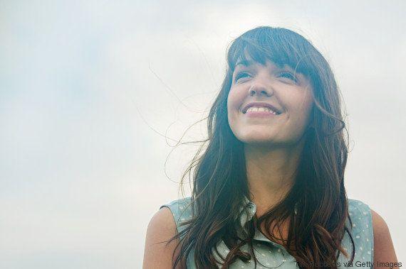 17 trucchi per diventare una persona più calma e felice nel