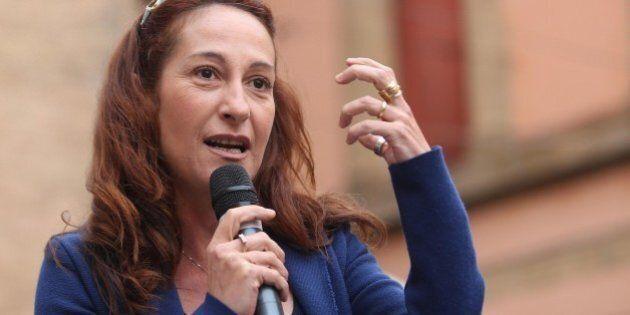 Paola Taverna (M5S):