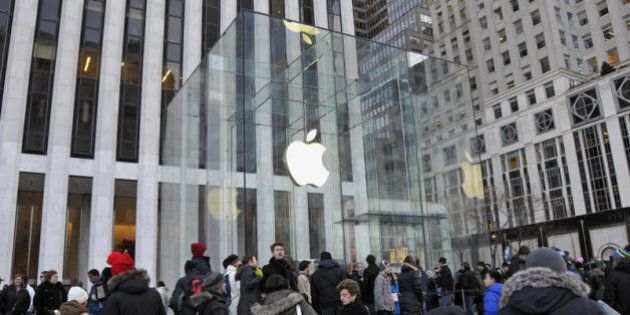 Il caso Apple è colpa degli Stati