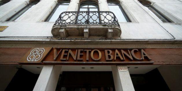 Atlante acquisterà anche Veneto Banca. Nessuno vuole azioni della banca. Penati interverrà, anche se...