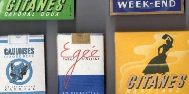 La Francia vuole vietare le marche di sigarette. A rischio Gauloises, Gitanes, Lucky Strike e Marlboro