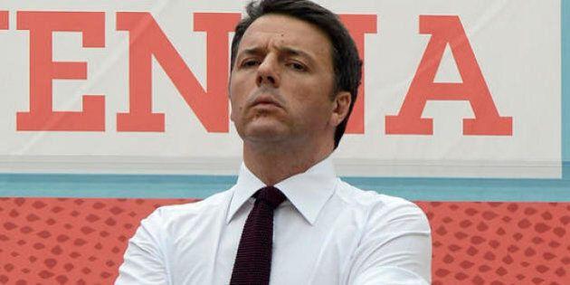 Al ballottaggio tutti contro Renzi. Ovvero: cosa c'entra Verdini se il Pd ha