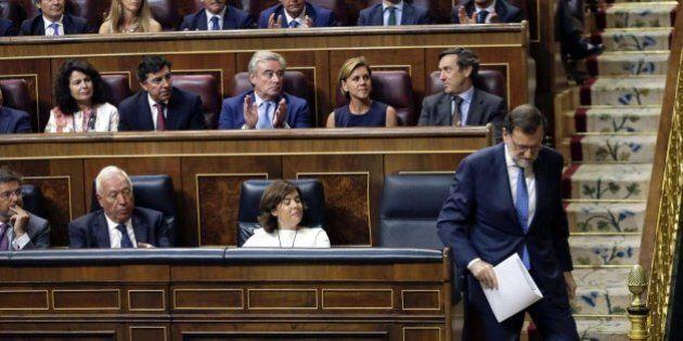 Spagna, Parlamento vota fiducia a Governo di Mariano Rajoy. Verso