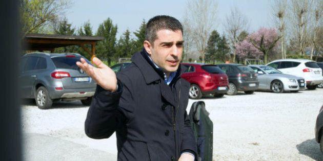 Federico Pizzarotti indagato per l'alluvione a Parma dell'ottobre