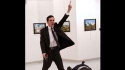 World Presso Photo 2017, vince lo scatto dell'assassinio dell'ambasciatore russo in Turchia