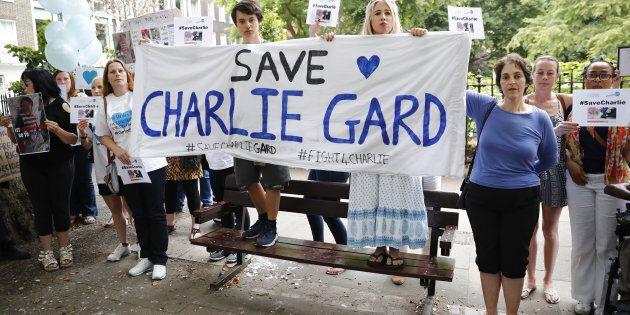 Charlie Gard e il Dio