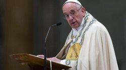 Perchè sono così importanti le parole del Papa sulla