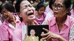 Morto re Bhumibol. Thailandia al principe Vajiralongkorn, che sfida l'antica