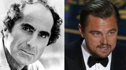 Philip Roth come Leonardo DiCaprio: date un Nobel a