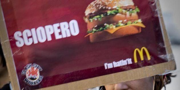 McDonald's a San Pietro: migliaia di euro per affitto fast food a carico dei residenti. La