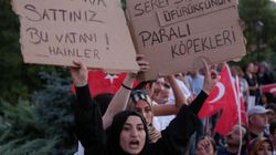 Donne turche in pericolo (tra la nostra