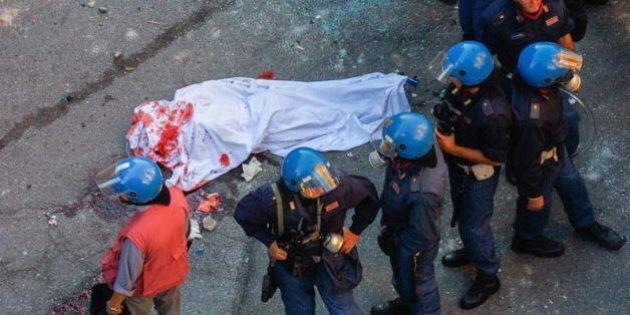 Genova: noi giovani pensavamo che insieme avremmo cambiato il