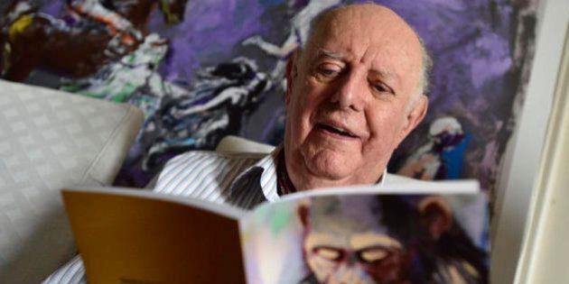 Dario Fo, premio Nobel nel '97, una vita dedicata al teatro e alla