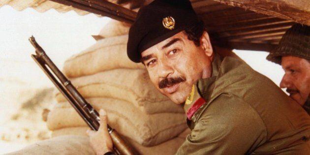 Saddam Hussein faceva torturare gli oppositori in un appartamento a due passi da Central Park. La rivelazione...