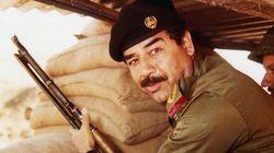 Una camera di tortura degli uomini di Saddam era a due passi da Central