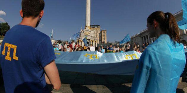 L'Onu denuncia le violazioni dei diritti umani in Crimea, ora che