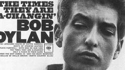 10 ragioni per cui il Nobel per la Letteratura a Bob Dylan è una bella
