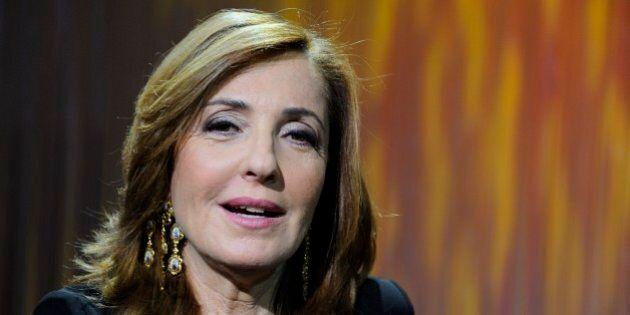 Barbara Palombelli difende il titolo di Libero