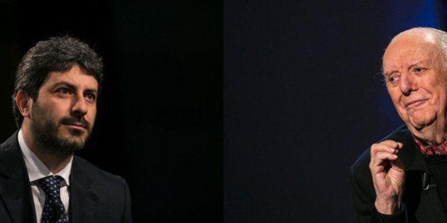 Dario Fo morto, Roberto Fico: