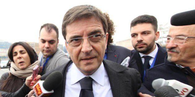 Nicola Cosentino condannato a 9 anni per concorso esterno in associazione camorristica. La sentenza del...