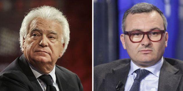 Verdini, Zanetti e Pera a cena per rafforzare Renzi. Tra referendum, campagna acquisti e nuovo gruppo