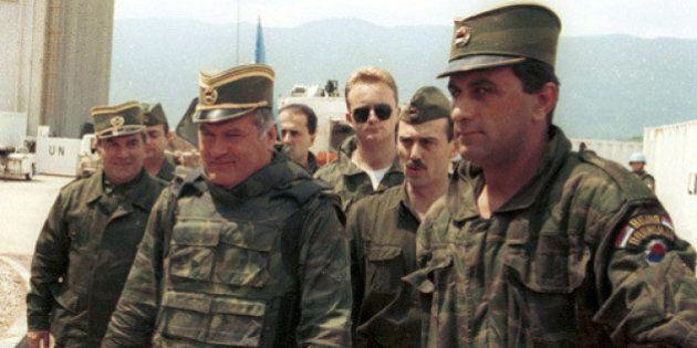 Non basta condannare solo Ratko Mladić per i crimini commessi nei