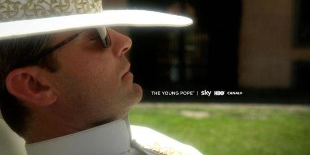 Da sacerdote non disprezzo The young Pope, anzi mi fa riflettere su
