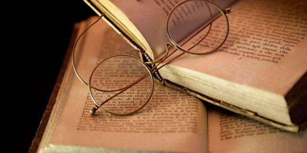 Un viaggio attraverso il tempo e i libri dedicato ai lettori