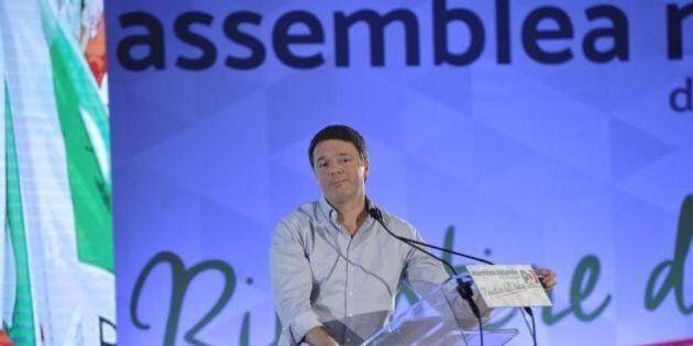 Caro Renzi, perché ti consiglio di rimanere a Pontassieve a fare