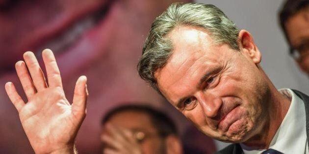 Austria, estrema destra presenta ricorso contro l'esito delle