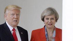 Downing Street boccia la petizione e conferma la visita di Stato di Trump in