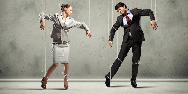 Come difendersi dai manipolatori (anche sul