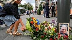 Ucraina: l'uccisione del giornalista conferma che la libertà rimane un miraggio molto