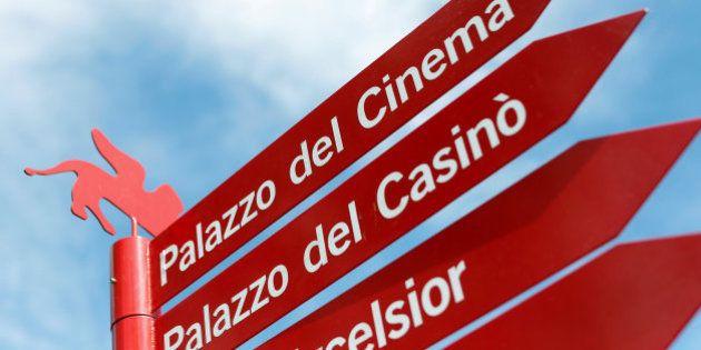 Mostra del Cinema di Venezia 73: il programma, i film e le star più