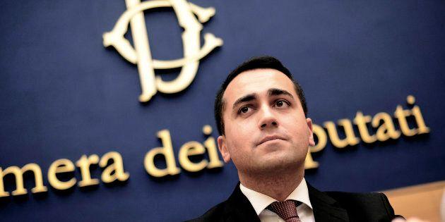 Di Maio indagato per diffamazione dell'ex candidata M5S a Genova