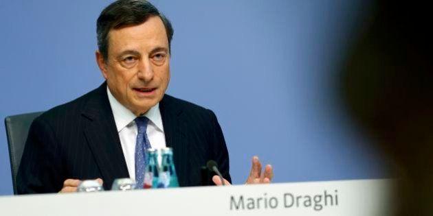 Mps, Mario Draghi apre al salvataggio pubblico e manda un segnale a Bruxelles. Siena valuta due