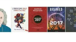 Cosa dicono le stelle per il 2017 secondo i 5 big
