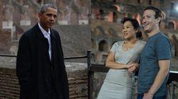 Neanche per Obama era successo: il Colosseo apre di notte per Mark