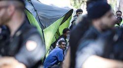 Aggredisce un carabiniere che reagisce sparando: morto un migrante a