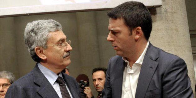 L'avversario di Renzi è solo Renzi... Chi ci