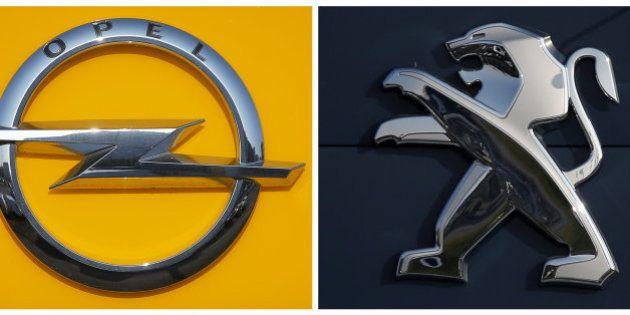 Germania contro General Motors per l'ipotesi di vendere Opel alla