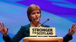 La Scozia vuole nuovo referendum: