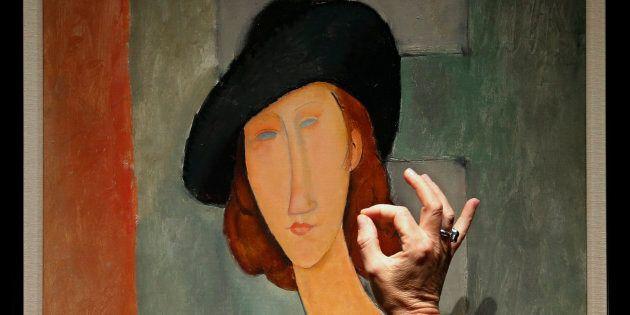Nella mostra di Modigliani a Genova esposti dei falsi. Tre indagati e 21 opere sequestrate. La Fondazione...