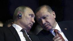 Siria, Putin annuncia la tregua tra governo e ribelli. Mosca e Ankara